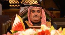 وزير خارجية البحرين الشيخ خالد بن أحمد بن محمد آل خليفة