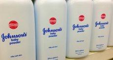 """جونسون آند جونسون"""" يحتوي على مادة الأسبستوس"""