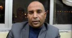الدكتور زكريا الحداد، مدير الإدارة الصحية بإسنا