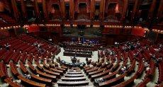 البرلمان الإيطالى