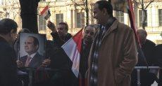 الجالية المصرية فى النمسا