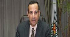 اللواء دكتور محمد عبدالفضيل شوشة محافظ شمال سيناء