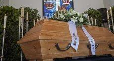 نعش جنازة