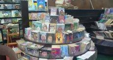 مكتبة لاستعارة الكتب بالإسكندرية