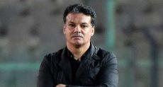 إيهاب جلال المدير الفنى للمصري البورسعيدي