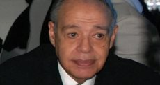 الكاتب الصحفي إبراهيم سعدة