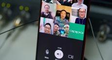 OPPO تجري أول مكالمة فيديو بتقنية الـ 5G عبر هواتف أندرويد