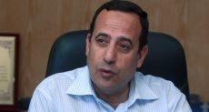 دكتور محمد عبد الفضيل شوشة محافظ شمال سيناء