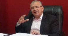 المهندس مصطفى مجاهد، رئيس شركة مياه الشرب والصرف الصحي بالقليوبية