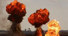 ارتفاع ضحايا انفجار كولومبيا لـ 10 قتلى و50 مصابا