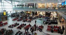 مطار غاتويك