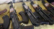 أسلحة- أرشيفية