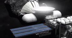 مركبة فضائية تقترب من أبعد جُرم في المجموعة الشمسية