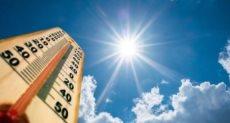 ارتفاع درجات الحرارة - أرشيفية