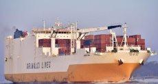 واردات ايرانية