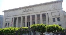 جنايات القاهرة -أرشيفية