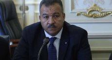 النائب محمد العمارى رئيس لجنة الشئون الصحية بمجلس النواب