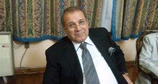 حسن راتب رئيس مجلس أمناء جامعة سيناء