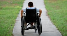 ذوي الإعاقة