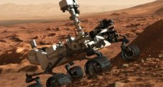 مركبة المريخ الجديدة