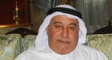 محمد صالح الذويخ سفير الكويت بالقاهرة