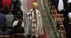 الكنائس الكاثوليكية والأسقفية تحتفل بميلاد المسيح