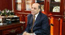 الدكتور أشرف مرعى الأمين العام للمجلس القومى لشئون الإعاقة