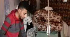 الشاب محمد