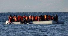 مهاجرين غير شرعيين - أرشيفية