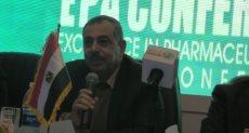 الدكتور حسام الخطيب رئيس قطاع مكتب وزيرة الصحة