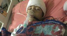 """والد """"محمد أشرف"""" تقدمت ببلاغ ضد إداريين مستشفى الدمرداش"""