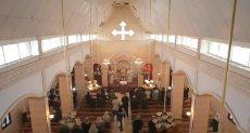 مسيحيو سوريا