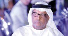 جمعه مبارك الجنيبي، سفير دولة الإمارات بالقاهرة،