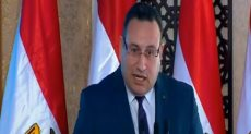 الدكتور عبد العزيز قنصوة محافظ الإسكندرية