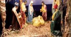 استعداد الكنائس لاحتفالات رأس السنة