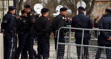 الشرطة بالنمسا