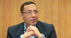 الكاتب الصحفي خالد صلاح