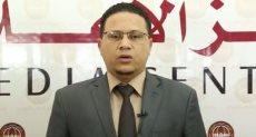 المتحدث باسم مجلس النواب الليبى عبدالله بليحق