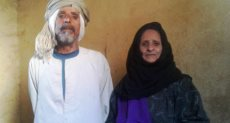 رمضان ووالدته