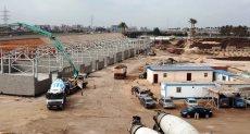 المنطقة الاستثمارية للصناعات الصغيرة والمتوسطة بمدينة بنها