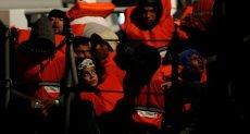 وصول 67 مهاجرا إلى مالطا