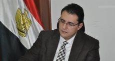 الدكتور خالد مجاهد المتحدث الرسمى باسم وزارة الصحة
