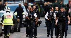 الشرطة البريطانية -  ارشيفية