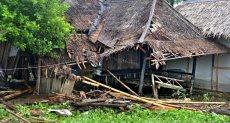 جزيرة جاو الإندونيسية