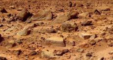 المريخ