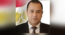 المستشار محمد سمير المتحدث باسم النيابة الإدارية