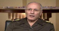الدكتور محمد العصار وزير الدولة للإنتاج الحربى