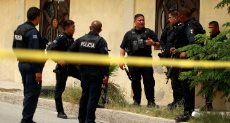 شرطة المكسيك