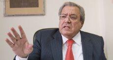 الدكتور جابر عصفور وزير الثقافة الأسبق