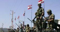الجيش لبنان - أرشيفية